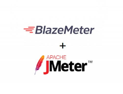 BlazeMeter + Jmeter for Performance Testing